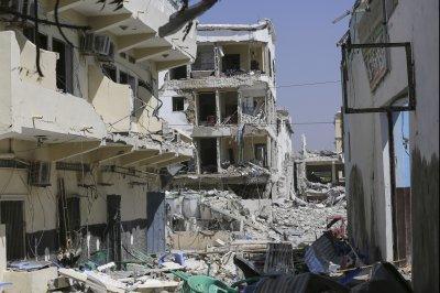 U.S. airstrike kills deputy leader of IS Somalia branch