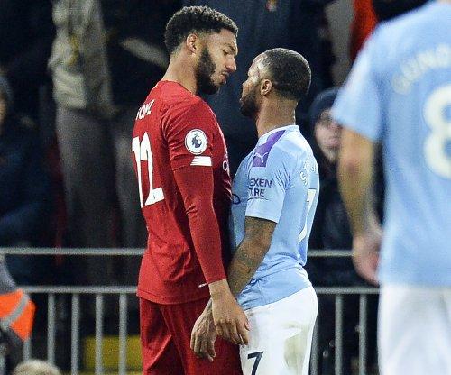 England drops Raheem Sterling vs. Montenegro after second Joe Gomez clash