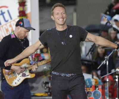Coldplay to put touring on hold over environmental concerns