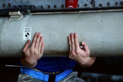 Raytheon awarded $9M to maintain HARM weapons for Morocco, Turkey, U.S.