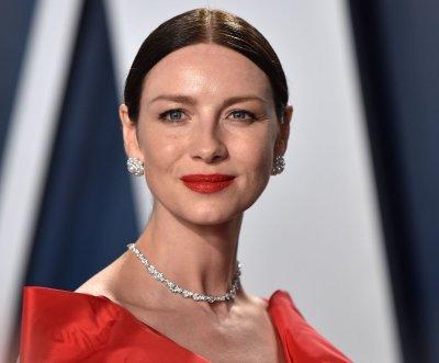Caitriona Balfe: 'Outlander' love story keeps 'expanding'