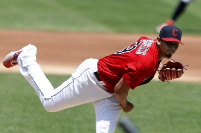 Carrasco returns, Ramirez homers twice in Indians win