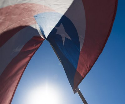 Puerto Rico suspends primary voting due to ballot shortage