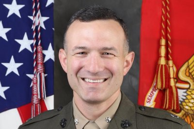 Marines fire commander after fatal training exercise