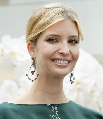 Ivanka Trump gives birth to second child, a son