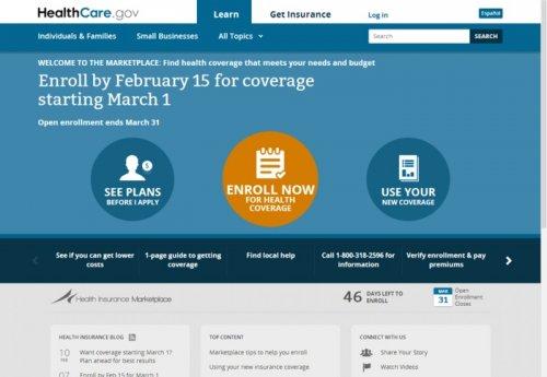 Administration extends sub-standard healthcare policies 2 more years