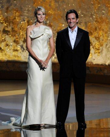 Probst to host 2 more 'Survivor' seasons