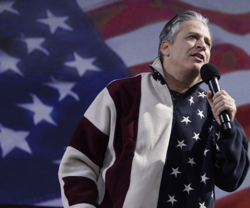 Jon Stewart to host WWE SummerSlam