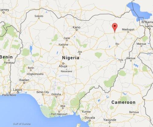 Girl suicide bomber kills five in Nigeria's Yobe state capital