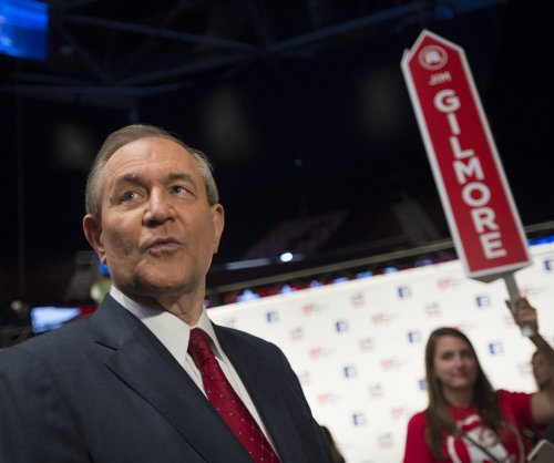 Gilmore suspends presidential campaign after again failing to qualify for GOP debate