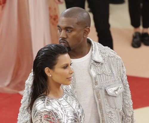 Kim Kardashian celebrates Kanye West's 39th birthday