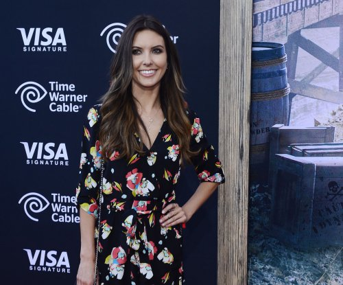 Audrina Patridge gives birth to her first child, a daughter