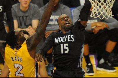Minnesota Timberwolves sell shares to China's Jiang