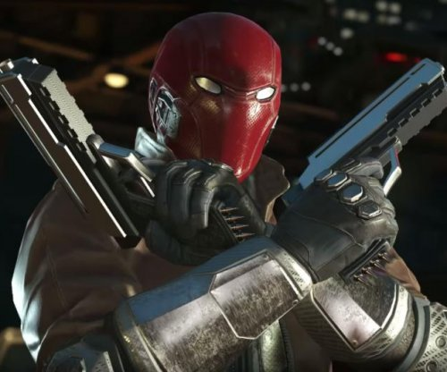 'Injustice 2': Red Hood joins the fight in new gameplay trailer