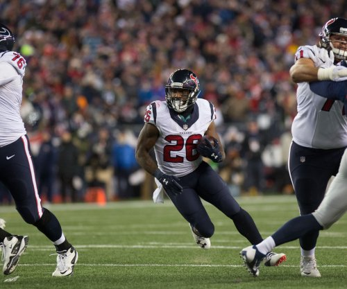 Houston Texans RB Lamar Miller wants the ball more