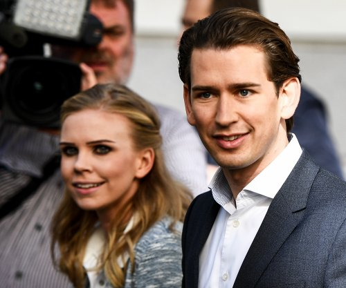 Conservative Sebastian Kurz, 31, to become Austria's chancellor
