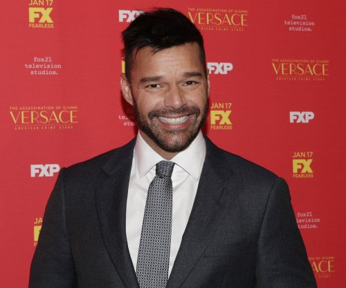 Ricky Martin to show 'tush' on 'American Crime Story: Versace'