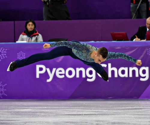 Team USA figure skater Adam Rippon turns down NBC correspondent gig