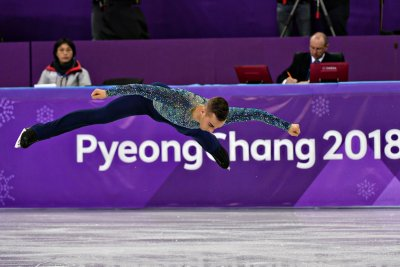 Team USA figure skater Adam Rippon turns down NBC correspondent gig