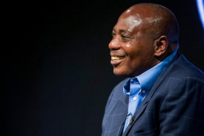 Ozzie Newsome 'emotional' after last draft with Baltimore Ravens