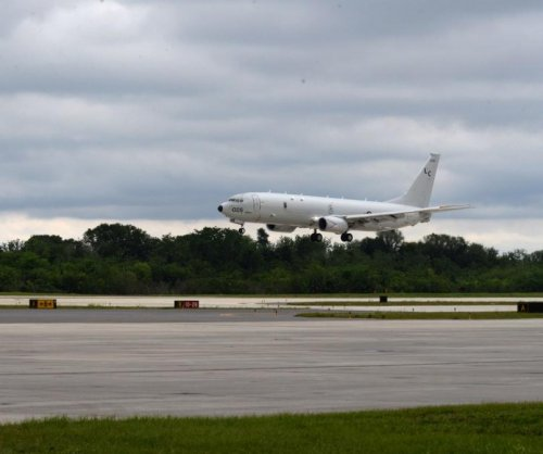 Boeing tapped for three P-8A Poseidon aircraft