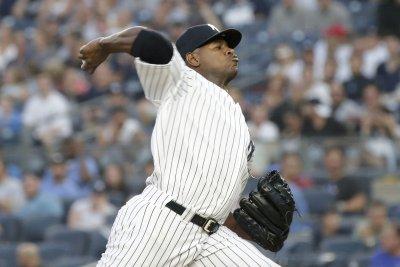 Severino, Yankees visit rival Red Sox