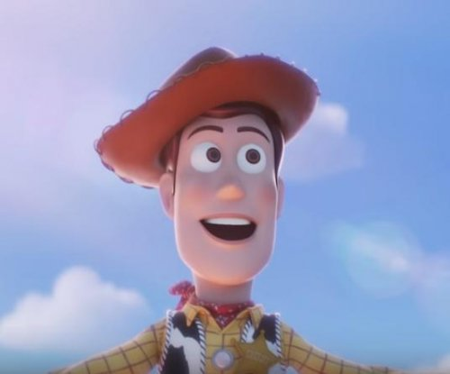 'Toy Story 4': Woody and Buzz return in first teaser trailer