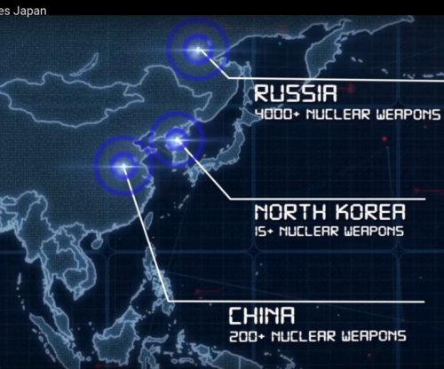 Reports: U.S. Forces Japan video featuring North Korea to be amended