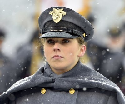 On This Day: West Point begins enrolling women