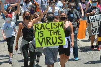 Senate Democrats introduce bill to address COVID-19 racial disparity