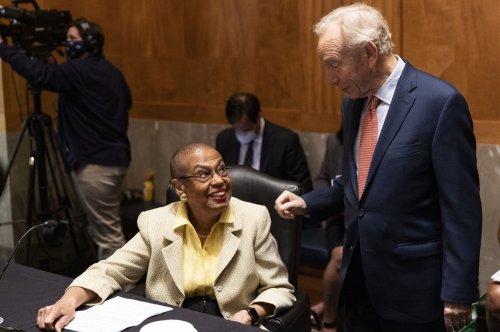 Senate holds rare hearing on D.C. statehood