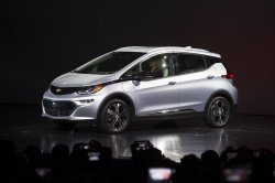 GM recalls 69,000 Chevrolet Bolts for battery defect that could spark fire