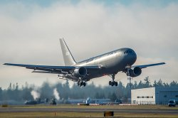 U.S. Air Force to use KC-46A refueling boom on operational missions