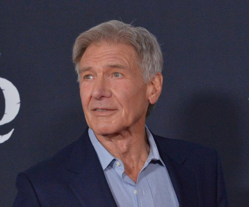 Police in Italian beach town return Harrison Ford's lost credit card