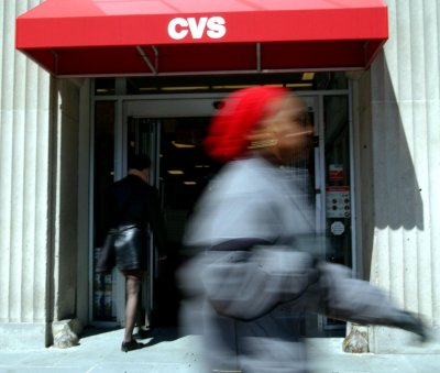 Convicted senator testifies in CVS case