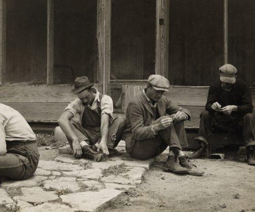 Roosevelt seeking to reduce debt burden on American farmers