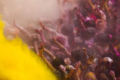 At least 16 drown as people celebrate Holi
