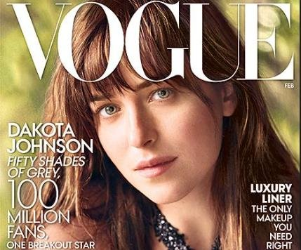 Dakota Johnson talks her 'dwindling anonymity' and fame