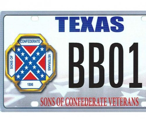 Supreme Court: Texas can ban confederate flag license plate