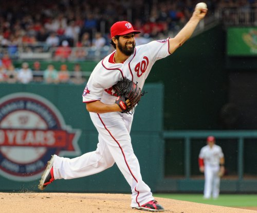 Gio Gonzalez, defense help Washington Nationals beat New York Mets