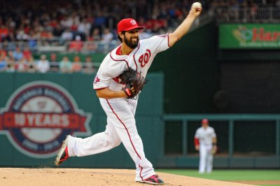 Gio Gonzalez, defense help Washington Nationals beat New York Mets