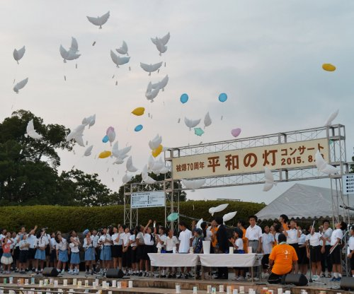 Atomic bombing, survivors to be remembered on 70th Nagasaki anniversary