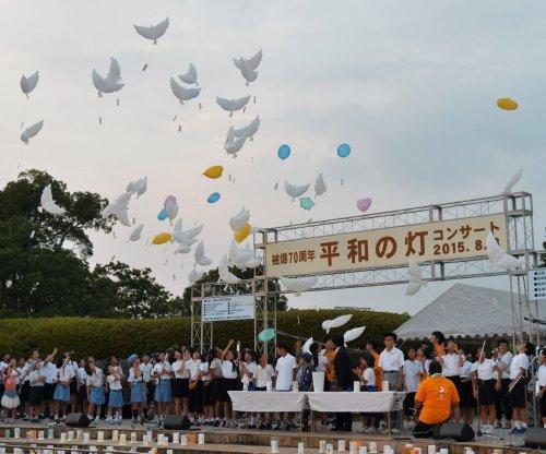 Atomic bombing, survivors to be remembered on 70th Nagasaki anniversary
