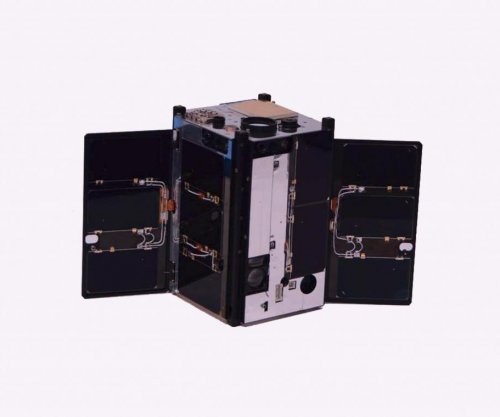 NASA CubeSats to test laser communication, tandem orbit
