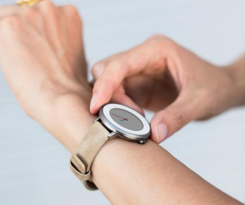 Pebble to launch Time Round, its first circular smartwatch
