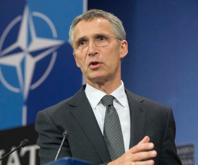 NATO chief on European security: 'This is not a new Cold War'