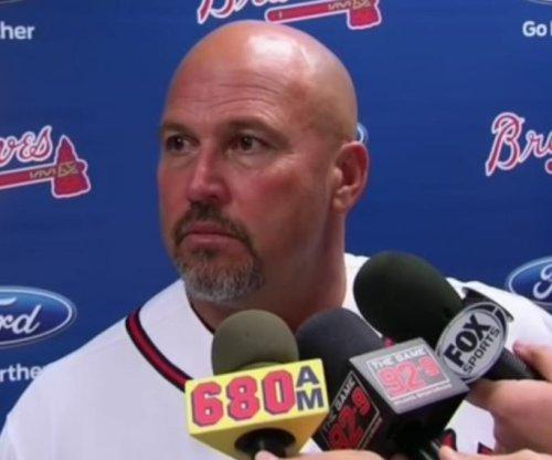 Washington Nationals pulls out victory over Atlanta Braves