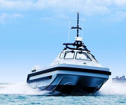 Atlas Elektronik to demo mine-hunting vessel