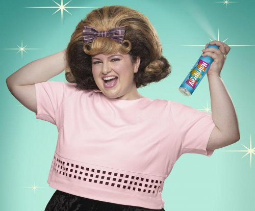 NBC introduces actress who will play 'Hairspray Live!' heroine Tracy Turnblad