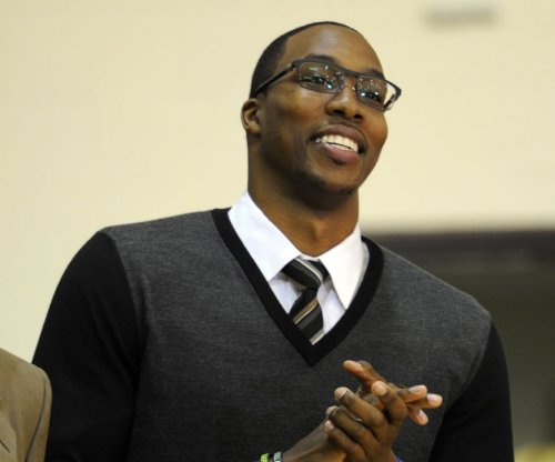 Atlanta Hawks' Dwight Howard released from hospital after dehydration
